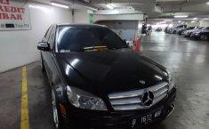 Dijual mobil bekas Mercedes-Benz C-Class C 230 2008, DKI Jakarta