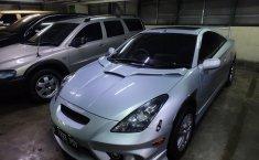 Jual mobil Toyota Celica 1.8 Automatic 2003 harga murah di DKI Jakarta