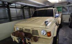 Jual Cepat Mobil Nissan Patrol 4.2 4X4 1995 di DKI Jakarta