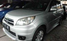 Jual mobil Daihatsu Terios TX 2011 terawat di DIY Yogyakarta