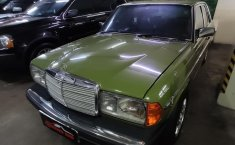 Mobil bekas Mercedes-Benz E-Class 280 E 1983 dijual, DKI Jakarta