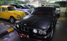 Jual mobil BMW 5 Series 530i 1989 dengan harga murah di DKI Jakarta