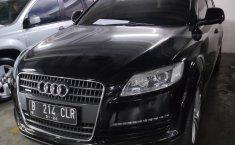 Dijual mobil Audi Q7 2.4 2006 bekas murah, DKI Jakarta