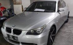 Mobil bekas BMW 5 Series 520i 2004 dijual, DKI Jakarta
