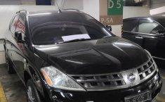 Jual cepat mobil bekas Nissan Murano V6 3.5 Automatic 2005 di DKI Jakarta