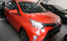 Dijual mobil Toyota Calya G 2017 bekas, Banten