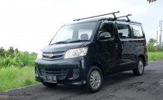 Mobil Daihatsu Luxio M 2013 dijual, Bali