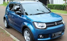 Jual mobil bekas murah Suzuki Ignis GX Matic 2019 di DKI Jakarta