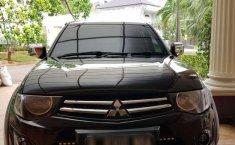 Jual mobil Mitsubishi Triton EXCEED 2014 bekas, Banten