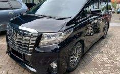 Dijual mobil bekas Toyota Alphard G, Sulawesi Selatan