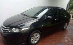 Jual Honda City S 2014 harga murah di DKI Jakarta