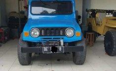 Dijual mobil bekas Daihatsu Taft 2.5 Diesel, Lampung