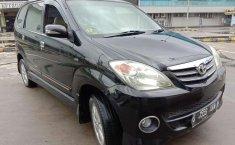 Dijual mobil bekas Toyota Avanza S, Bangka - Belitung