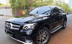 Jual mobil Mercedes-Benz GLC 200 2018 bekas, DKI Jakarta