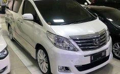 Toyota Alphard 2014 Jawa Timur dijual dengan harga termurah
