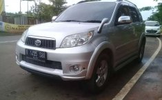 Mobil Toyota Rush 2011 S dijual, Jawa Barat