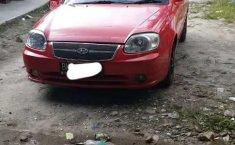 Hyundai Avega 2007 Sumatra Utara dijual dengan harga termurah