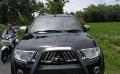 Jual mobil bekas murah Mitsubishi Pajero Sport Exceed 2011 di Jawa Timur