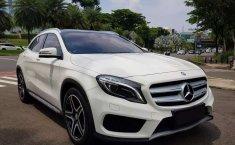 Jual mobil Mercedes-Benz GLA 200 2015 bekas, DKI Jakarta