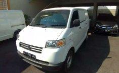 Mobil Suzuki APV 2013 Blind Van High dijual, Jawa Tengah