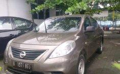 Banten, Nissan Almera 2014 kondisi terawat