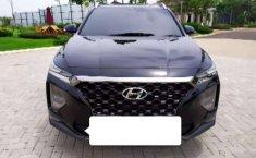 Mobil Hyundai Santa Fe 2019 CRDi terbaik di Banten