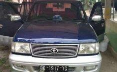 Sumatra Utara, Toyota Kijang Krista 2001 kondisi terawat