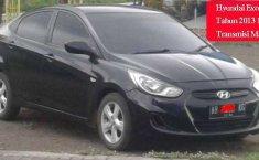 Jual Hyundai Excel 2013 harga murah di DIY Yogyakarta
