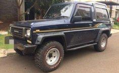 Banten, Daihatsu Taft Rocky 1992 kondisi terawat