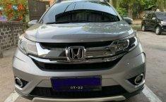 Jual Honda BR-V E 2017 harga murah di Kalimantan Timur