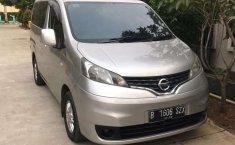 Nissan Evalia 2012 Banten dijual dengan harga termurah