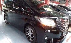Dijual mobil bekas Toyota Alphard G, Kalimantan Selatan