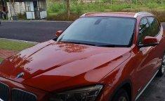 Jual mobil bekas murah BMW X1 sDrive18i 2013 di Bali