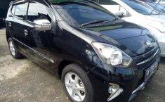 Dijual mobil bekas Toyota Agya G, Nusa Tenggara Barat