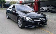 DKI Jakarta, Mercedes-Benz C-Class C200 2014 kondisi terawat