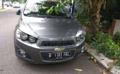 Jual Chevrolet Aveo LT 2013 harga murah di Jawa Barat