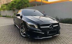 Mercedes-Benz CLA 2015 DKI Jakarta dijual dengan harga termurah
