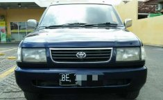 Jual mobil Toyota Kijang LGX 1997 bekas, Lampung