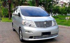 Jawa Timur, Toyota Alphard V 2003 kondisi terawat