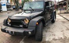 Mobil Jeep Wrangler 2009 Rubicon dijual, Kalimantan Selatan