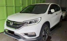 Jual Honda CR-V 2.4 Prestige 2015 harga murah di Jawa Barat