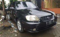 Mobil Hyundai Accent 2004 dijual, Jawa Timur
