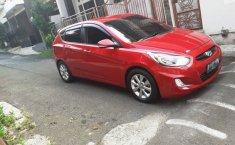 Jual mobil bekas murah Hyundai Grand Avega 1.4L 2012 di DKI Jakarta