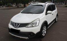 Mobil Nissan Livina 1.5 X-Gear 2013 dijual, DKI Jakarta