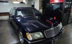 Jual Cepat Mobil Mercedes-Benz S-Class S 320 L 1997 di DKI Jakarta