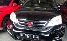 Mobil Honda CR-V 2.4 2011 dijual, Jawa Barat