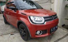 Jual cepat mobil Suzuki Ignis GX AT 2019 di Jawa Barat