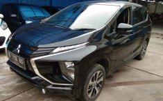 Jual mobil bekas Mitsubishi Xpander EXCEED 2018 dengan harga terjangkau di Jawa Barat