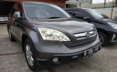 Mobil bekas Honda CR-V 2.4 AT 2009 dijual, Jawa Barat