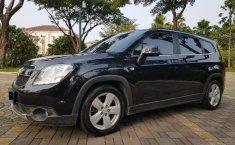 Dijual mobil Chevrolet Orlando LT AT 2012 bekas, Banten